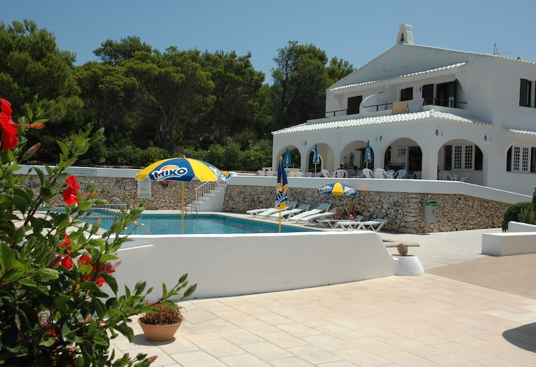 Apartamentos Sa Cala, Ciutadella de Menorca