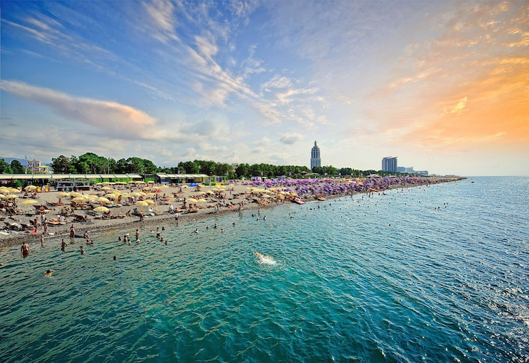 Radisson Blu Hotel Batumi, Batumi, Spiaggia
