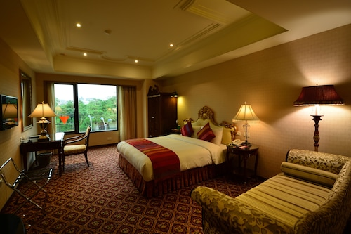 麗都飯店/