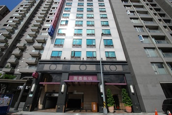 Picture of Rido Hotel in Taipei