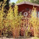 Apartamento, Casa de Banho Privativa (Self Contained Cabin) - Quarto