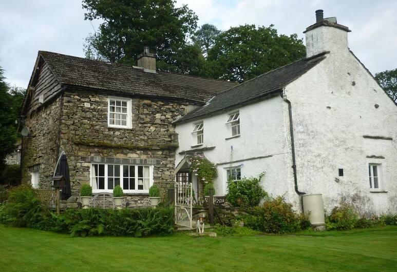 Slack Cottage, Ambleside