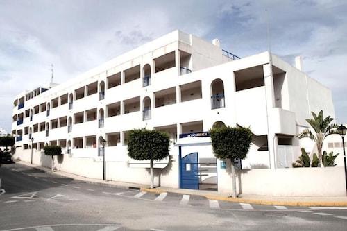 莫哈卡海灘飯店公寓/