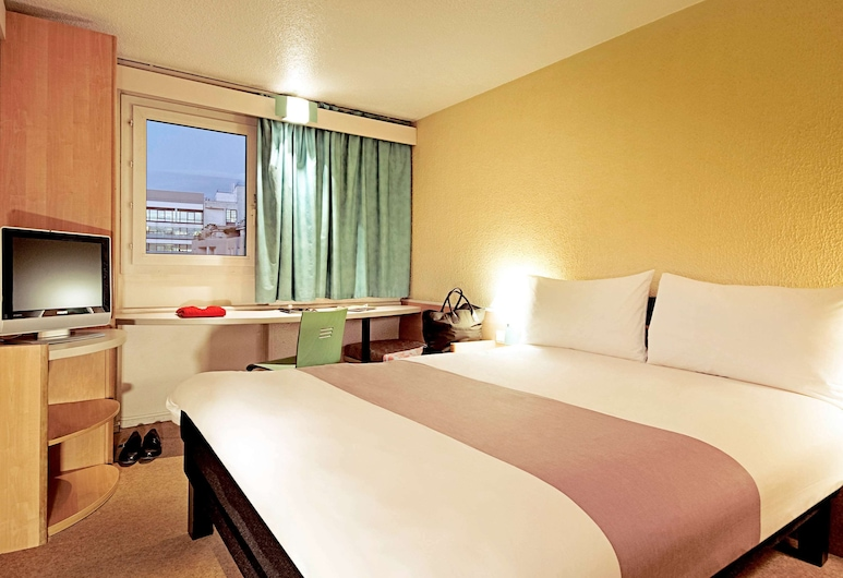 ibis Tlemcen, Tlemcen, Standard Δίκλινο Δωμάτιο (Double), 1 Διπλό Κρεβάτι, Δωμάτιο επισκεπτών