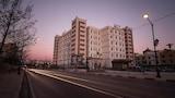 Tlemcen hotels,Tlemcen accommodatie, online Tlemcen hotel-reserveringen