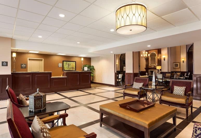 Homewood Suites by Hilton Lafayette, LA, Lafayette, Reception