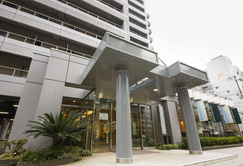 新大阪陽光石飯店, 大阪