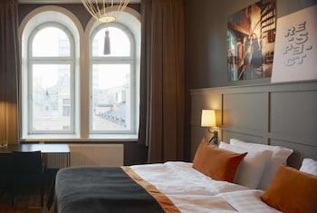 Enter your dates for our Stockholm last minute prices