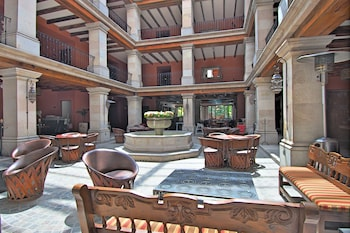 Fotografia hotela (Casa Primavera Hotel Boutique & Spa) v meste San Miguel de Allende