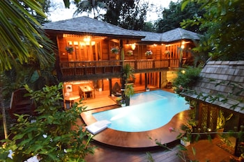 Picture of Baan Habeebee Resort in Krabi