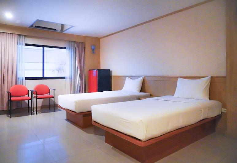 ドリーム タウン プラトゥーナム ホテル, バンコク, スイート, 部屋