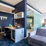 Junior Suite - Ruang Tamu