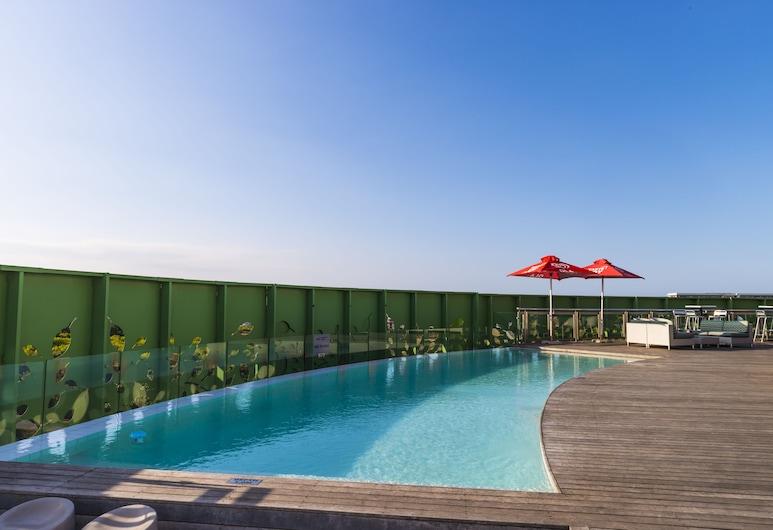 aha Gateway Hotel, Umhlanga, Pool