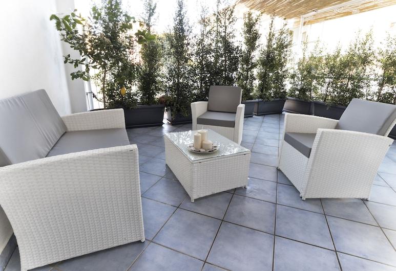 Hotel Soleluna, Piano di Sorrento, Terrace/Patio