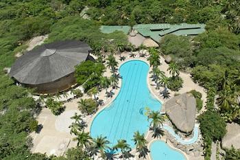 聖瑪爾塔伊羅塔瑪卡利斯瑪度假村的圖片