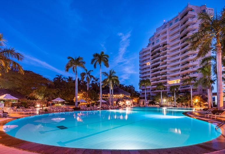 Irotama Resort, Santa Marta, Pool