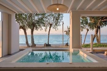 ภาพ Villa Di Mare Seaside Suites ใน โรดส์