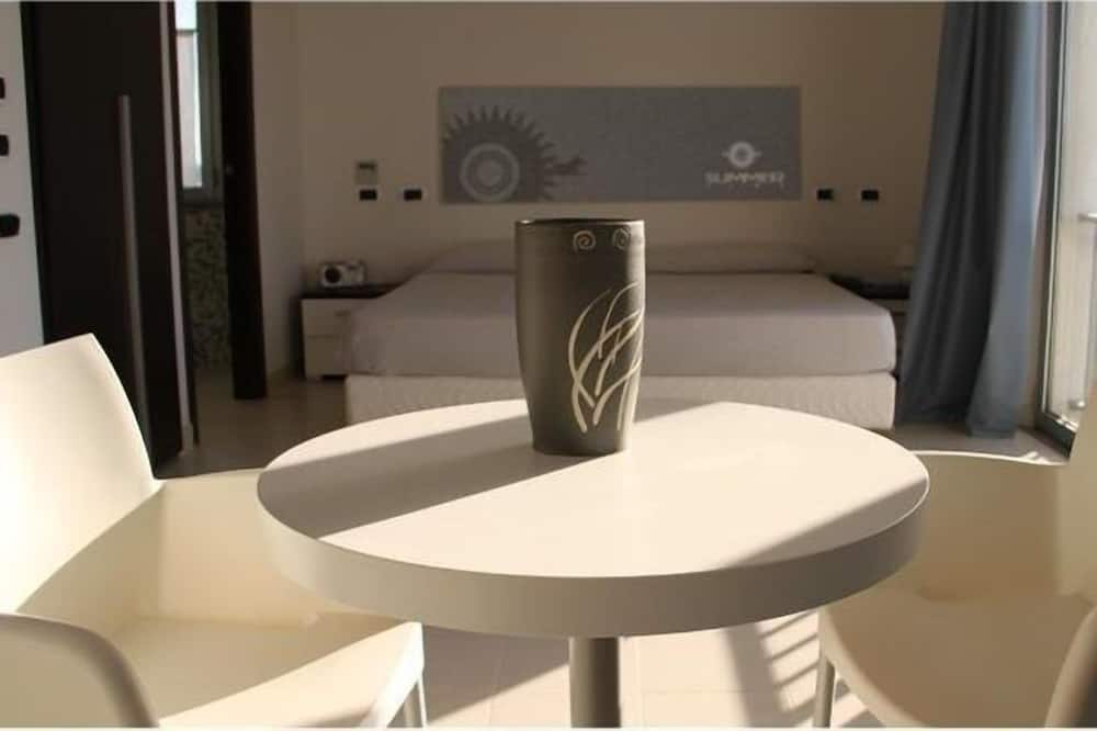 Chambre Double Standard, 1 grand lit - Chambre