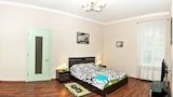 Choose this Apartment in Odessa - Online Room Reservations