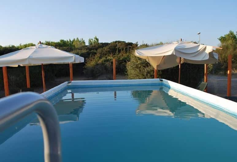 Camping Internazionale di Castelfusano , Rome, Outdoor Pool