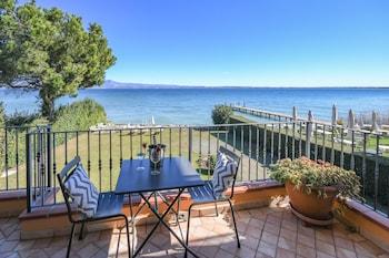 A(z) Casa dei Pescatori hotel fényképe itt: Sirmione