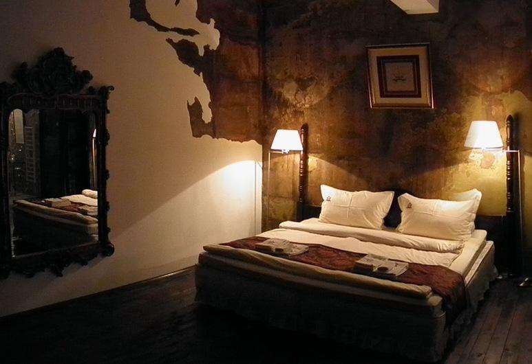 Pallatium Hotel, Svištov, Soba za goste