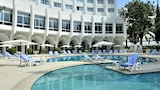Choose This Five Star Hotel In Tangier