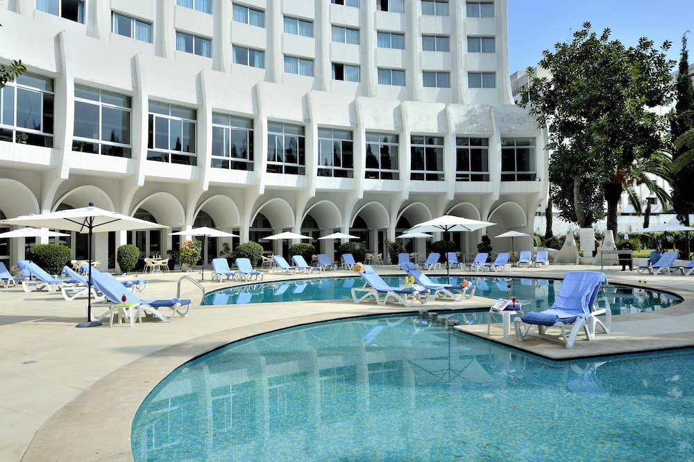 Kenzi Solazur Hotel, Tangier