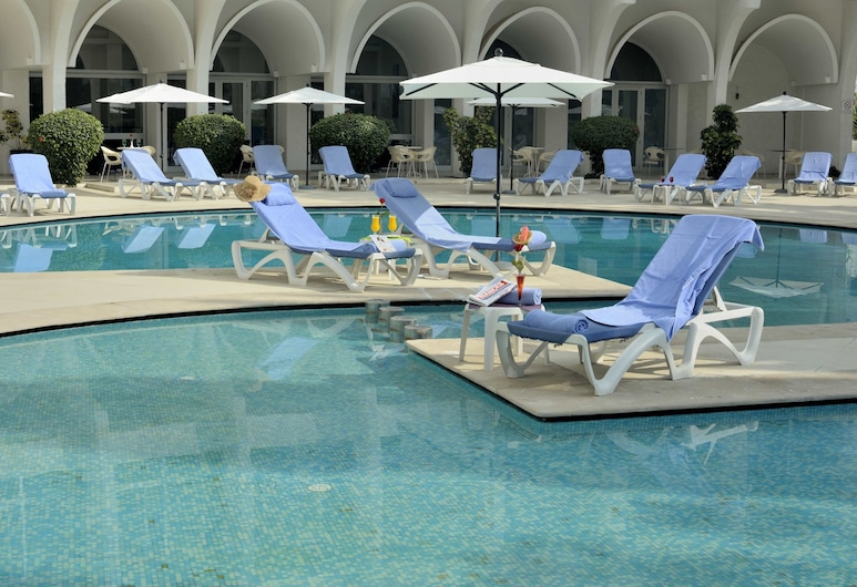 Kenzi Solazur Hotel, แทนเจอร์