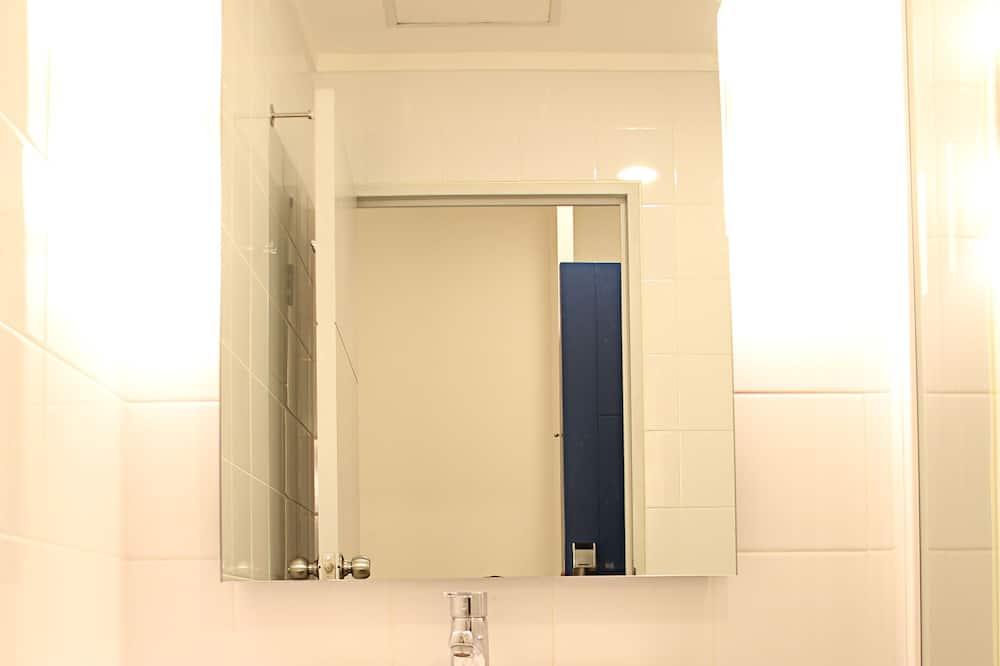 Superior-huone, 1 parisänky - Kylpyhuone