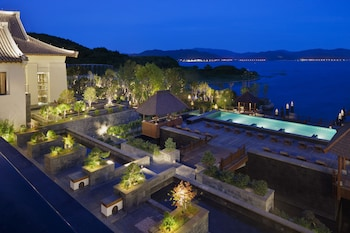 Enter your dates to get the Ningbo hotel deal