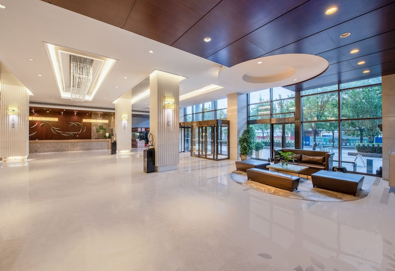 北京紅杉假日酒店, 北京市, 大堂