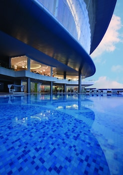 Picture of Jumeirah At Etihad Towers in Abu Dhabi