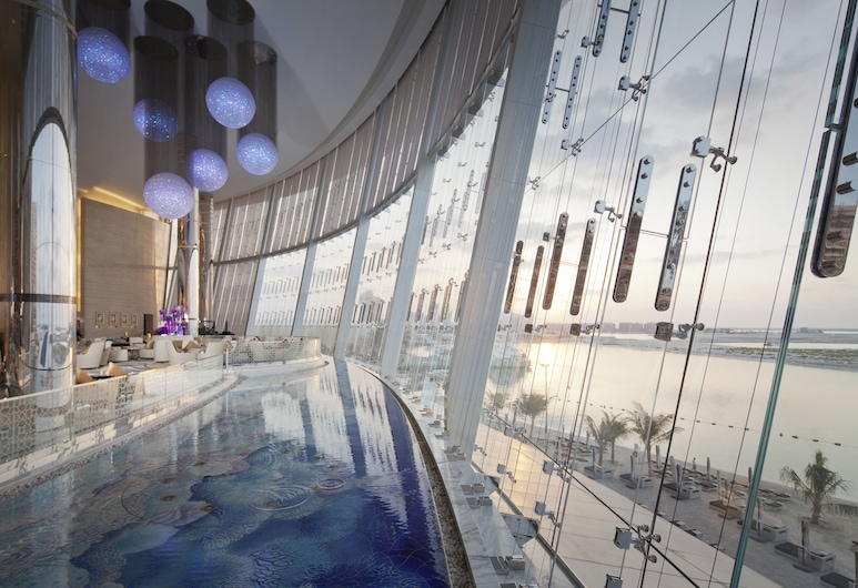 Conrad Abu Dhabi Etihad Towers, Abou Dabi, Hall