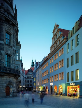 5 Sterne Hotels In Dresden Hotels Com