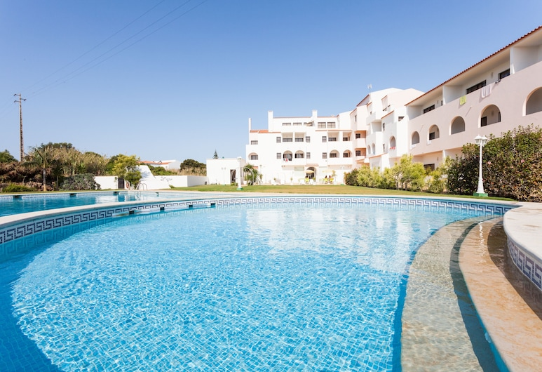 Don Tenorio Aparthotel, Sagres, Venkovní bazén