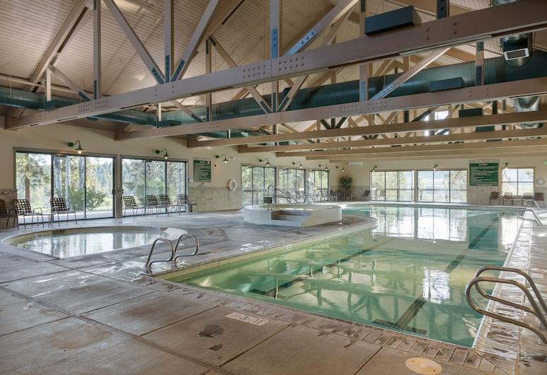 Running Y Ranch Vacation Home Rentals, Klamath Falls