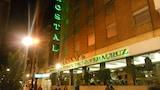 Hotellid Santa Fe linnas,Santa Fe majutus,On-line hotellibroneeringud Santa Fe linnas