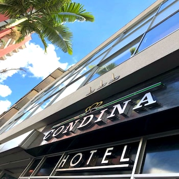 Picture of Hotel Condina in Pereira