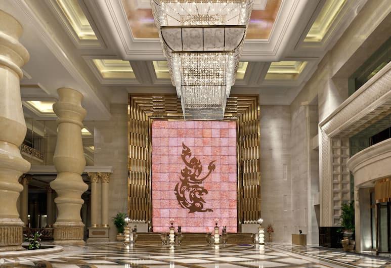 Sheraton Chongqing Hotel, Chongqing
