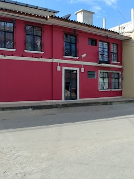 聖克立斯托巴-拉斯 – 卡沙斯瑪莉亞安潔莉娜之家酒店的圖片