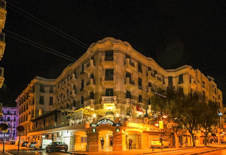 Majestic Hotel, Tunis