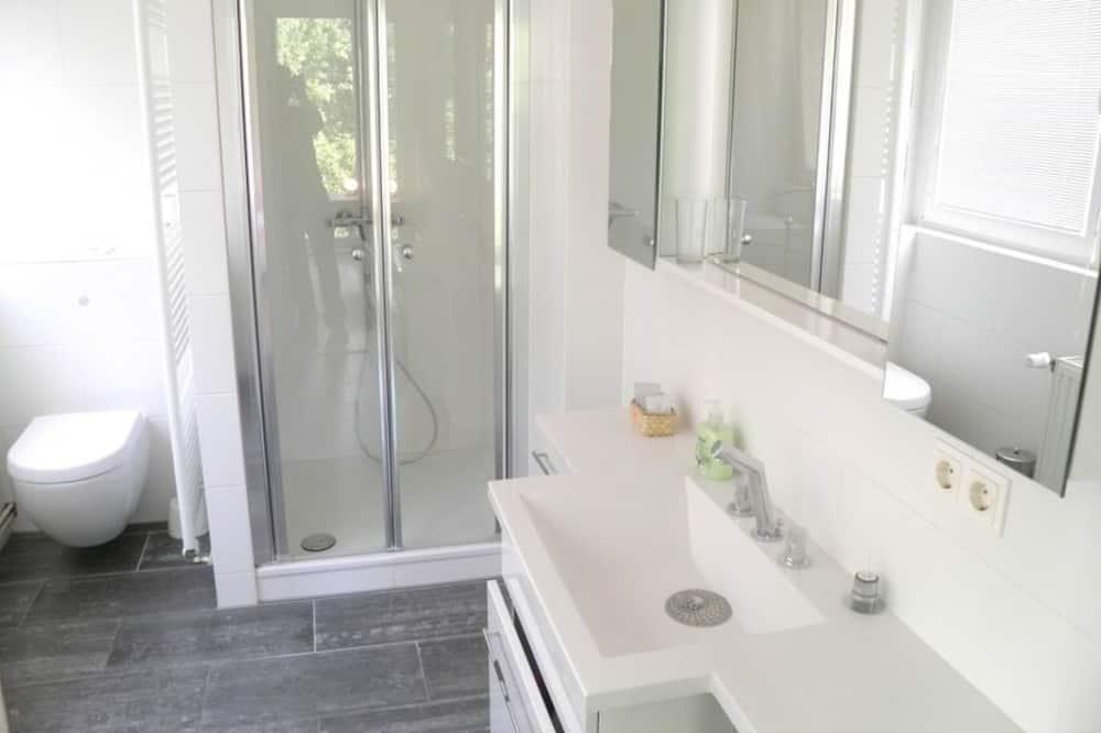 Стандартні апартаменти, 2 спальні - Ванна кімната