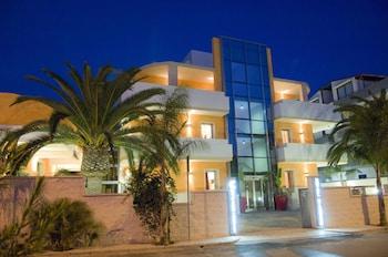 Gallipoli — zdjęcie hotelu Risberg