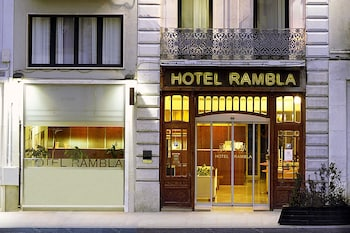 Picture of Hotel Rambla in Figueres