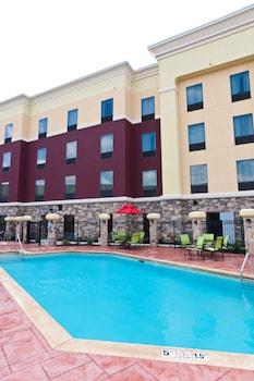 Slika: Hampton Inn & Suites Tulsa Central ‒ Tulsa