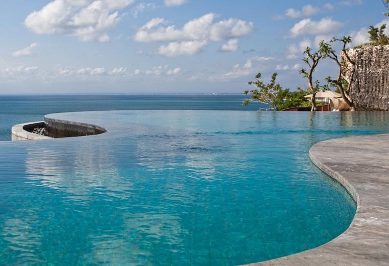 Anantara Uluwatu Bali Resort, Pecatu, Infinity Pool