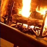 Deluxe Oda, 1 Büyük (Queen) Boy Yatak ve Çekyat (Gas Fireplace) - Oda