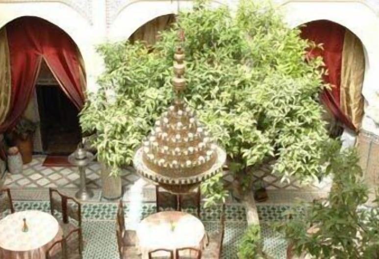 Ines Palace, Meknes