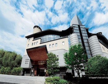 神戸、有馬温泉 月光園 鴻朧館 (旅館)の写真